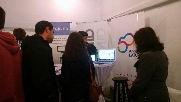 Inngresa destaca participacion IdM2015