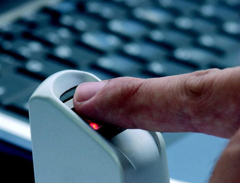 control biometrico inngresa