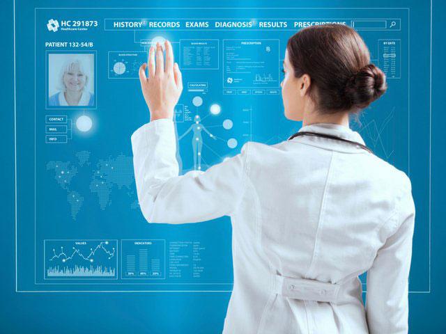 importancia del control biometrico en el mundo actual