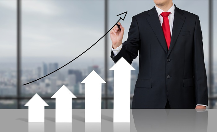 potenciar crecimiento negocio